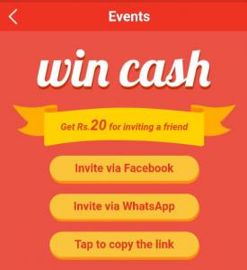 lopscoop win cash