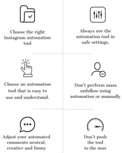 Instagram automation tool 1