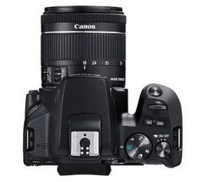 Canon EOS 200D 24.1mp 1