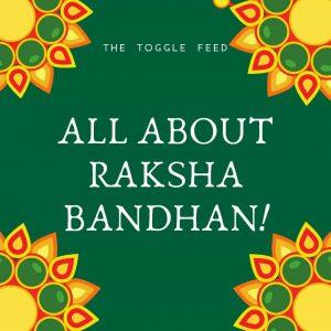 What is Rakshabandhan