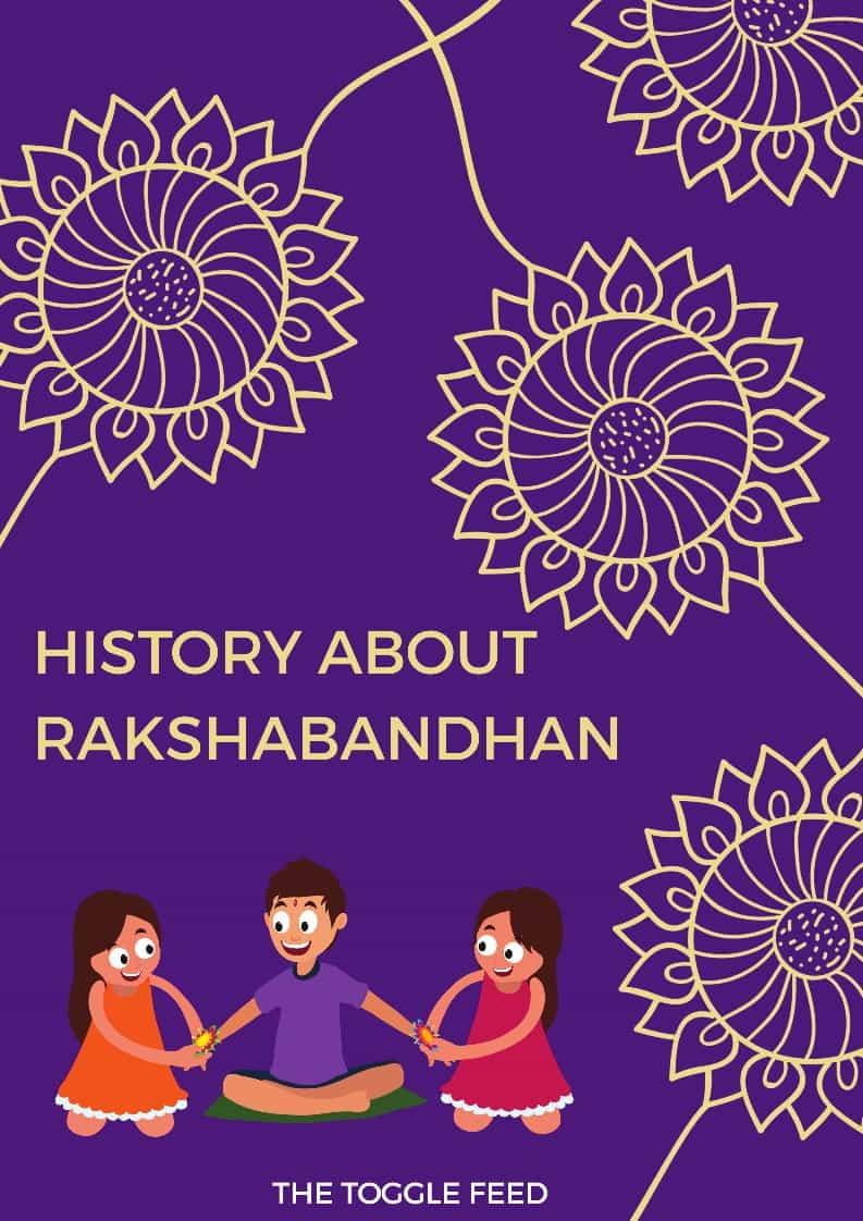 History Of Rakshabandhan