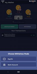 zupee gold withdraw 1