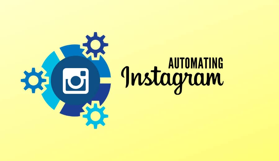 End of Instagram Automation tools ? How to Active Automation Tool