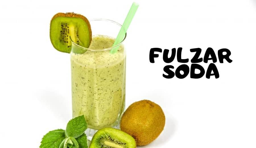 Fuljar Soda – Recipe of Fuljar Drink | Ingredients in Fuljar