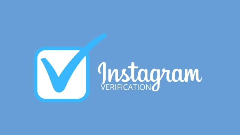 How To Get Blue Tick On Instagram