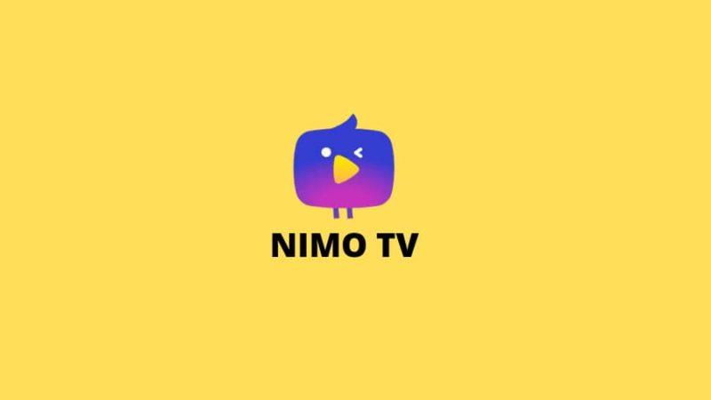 Nimo TV Refer and Earn