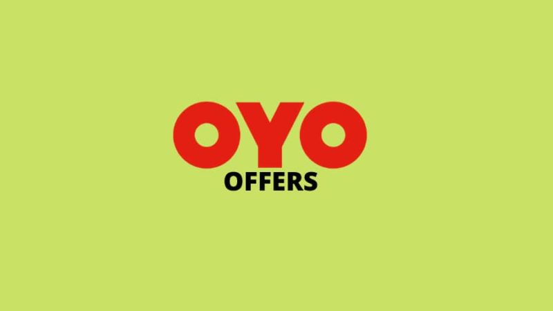 Oyo shake and win