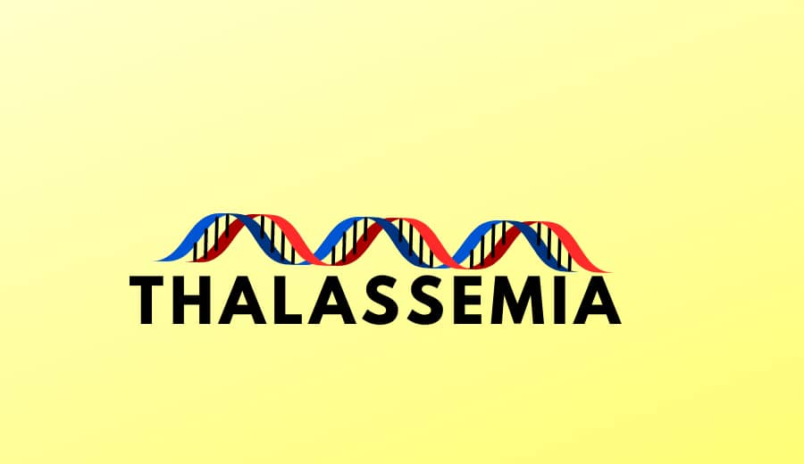 Thalassemia Definition | Thalassemia Minor/Major | Treatment | Prevention