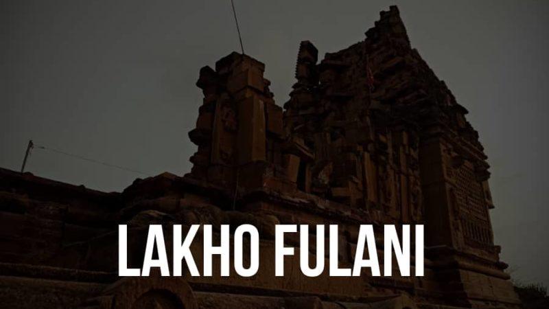 lakho fulani