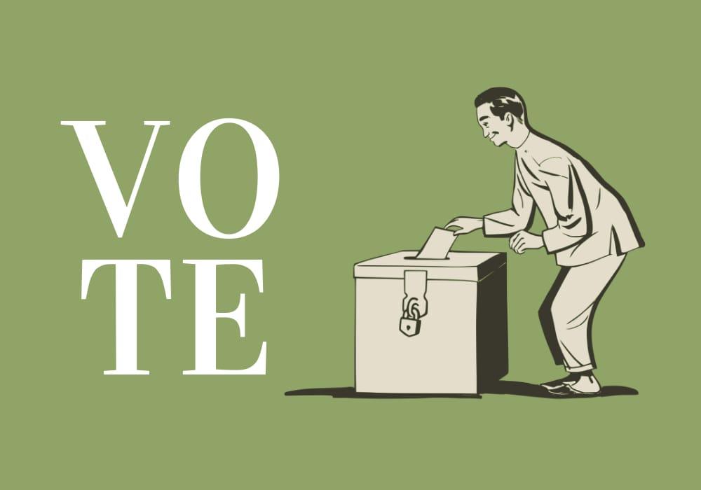 Vote #INDIA