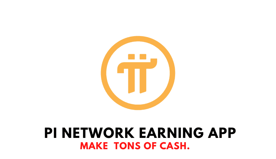 Pi Network Earning App Will Make You Tons Of Cash. Here's How!