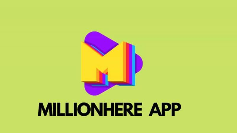 Millionhere Gaming App Unlimited Paytm Cash