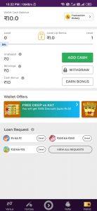 winzo gold app cash withdraw