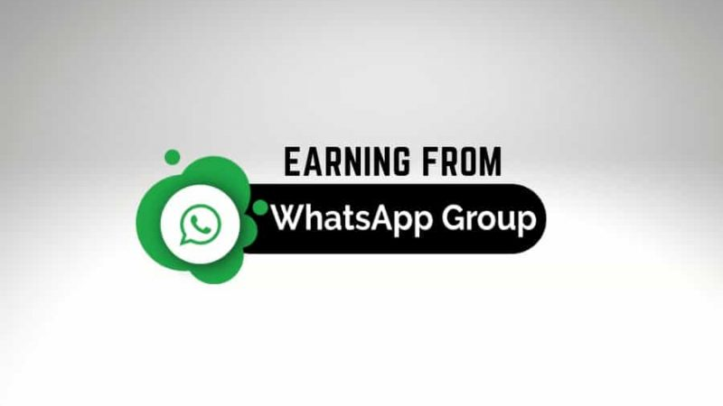 40+ Online Earning Whatsapp Group Link 2020 Paytm Earning Group Link