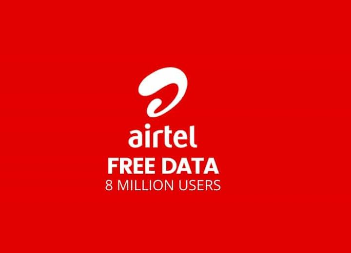 Airtel Free Talktime unlimited tips