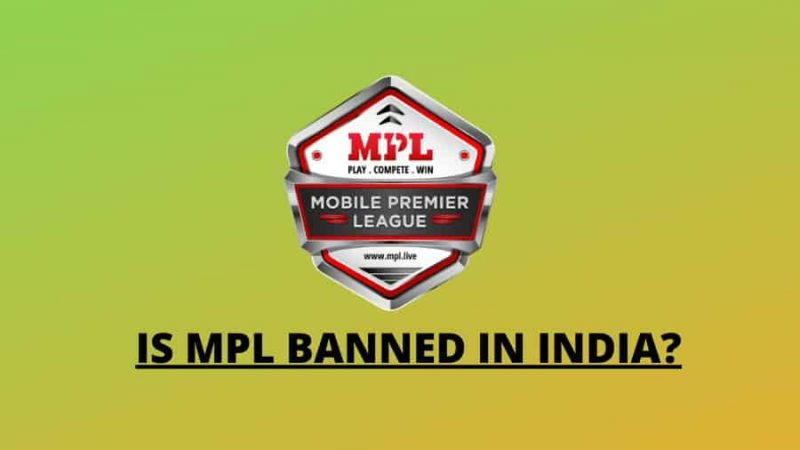Is MPL Banned? | Why MPL Is Not On Playstore? | Is MPL Is Legit?