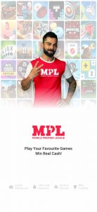 MPL - Play Games, Win Free PayTM Cash And Earn Unlimited