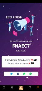Refer And Earn At Funnearn