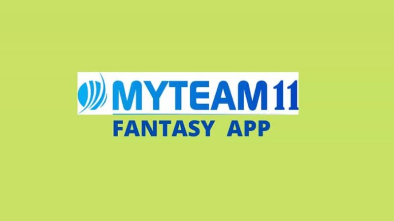 Team 11 Fantasy App Earn and Refer Earn Paytm Cash From Team 11 App