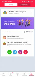 refer and earn from mpl pro