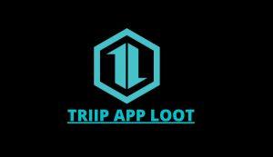 Triip App loot Blockchain Triip Referral Code Triip Review - 2020