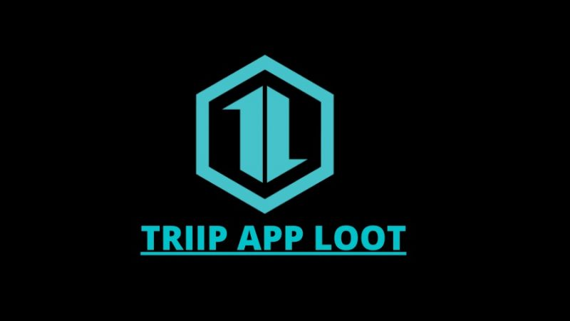 Triip App loot Blockchain Triip Referral Code Triip Review - 2020