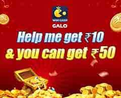 Galo Earning App Download