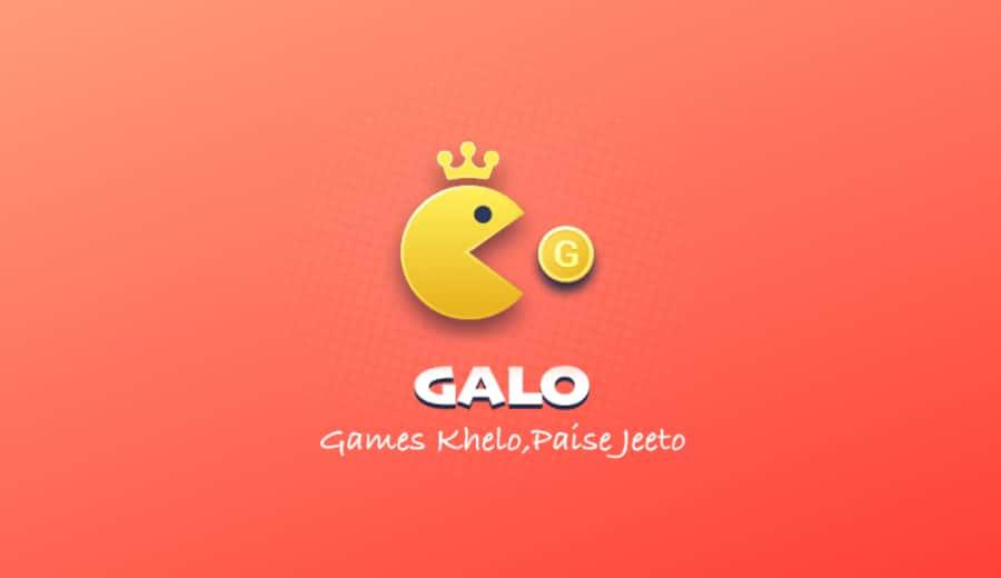 [Rs. 75] Galo Earning App Download | Galo App Earn Money